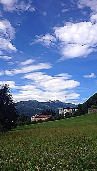 Val di Sole estate..